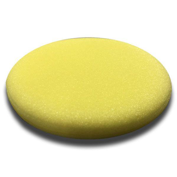 Aplicador de Espuma Amarelo - DetailPads