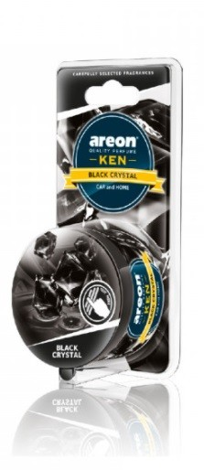 Areon Ken Blister Black Crystal