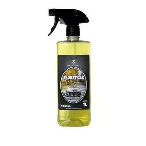 Aromaticar - Aromatizante Vanilla - Cadillac - 1L