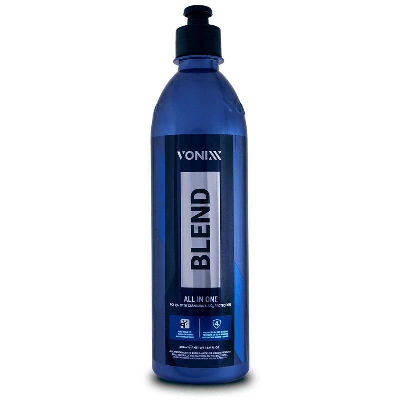 Blend All In One - 500ml - Vonixx