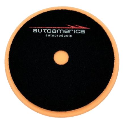 Boina de Espuma Low Cost Laranja - Corte - MS-A165C - AutoAmerica