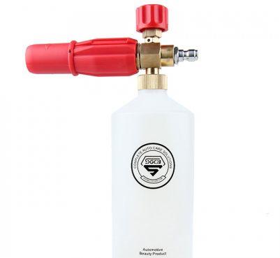 Canhão de Espuma - Washer Snow Foam - SGCB