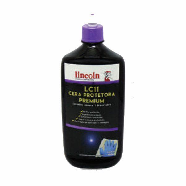 Cera Protetora Premium - LC11 - Lincoln