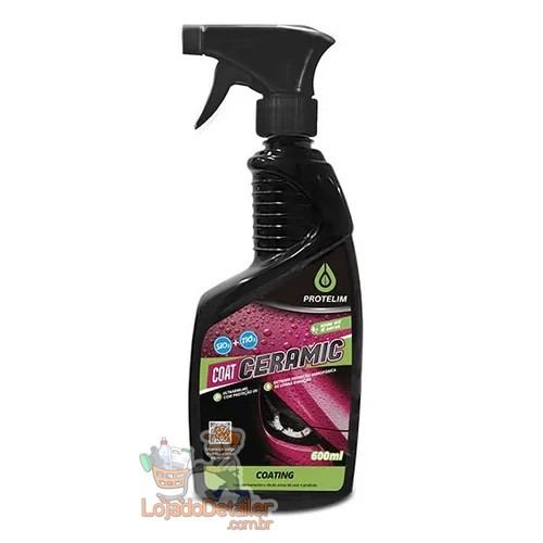 Ceramic Coating - 600ml - Protelim
