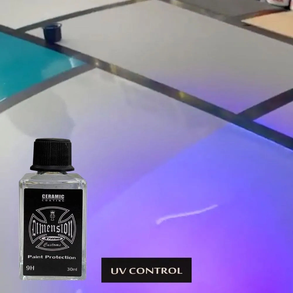Ceramic Coating UV Control - 30ml - Dimension