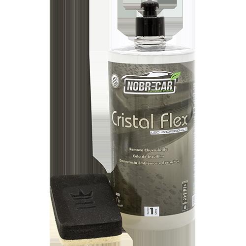 Cristal Flex - 1L - NobreCar