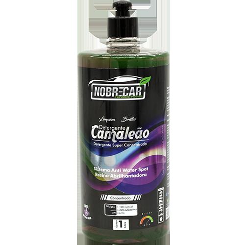 Detergente Camaleão - 1L - NobreCar