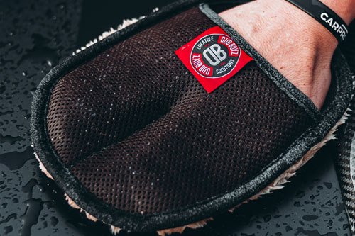 Dub Glove – Luva para lavagem automotiva - Dub Boyz
