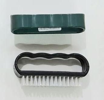 Escova de Unha - Cores Sortidas