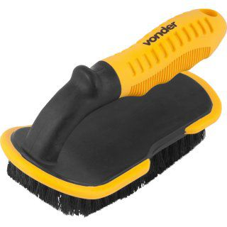 Escova para Limpeza de Tapetes/Tecidos VONDER