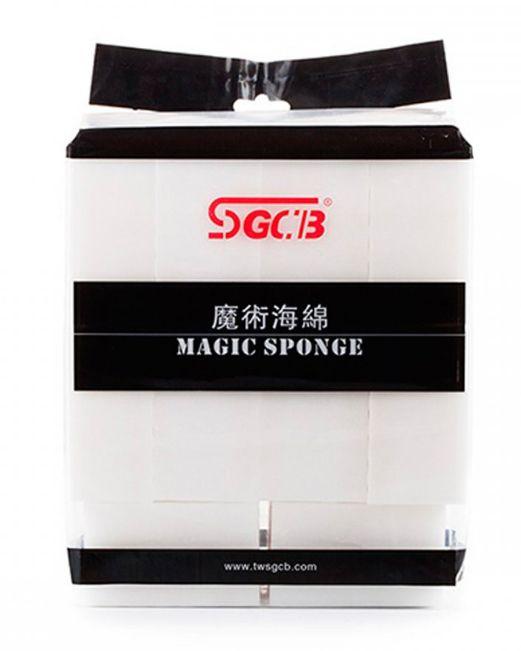 Esponja de Melamina - Pack 10 Unidades - SGCB