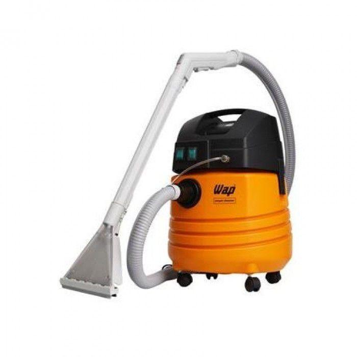 Extratora Profissional Carpet Cleaner 25Litros - 1.600W - 220V - WAP