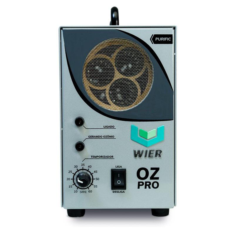 Gerador de Ozônio OZ Pró - Wier
