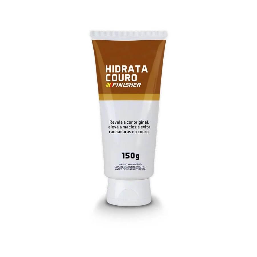 Hidrata Couro - 150g - Finisher