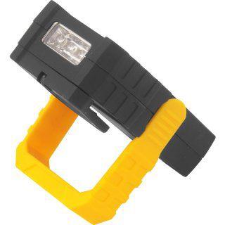 Lanterna LED COB, 2 em 1, magnética, LLV 202, VONDER