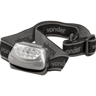 Lanterna para cabeça LC 005 VONDER