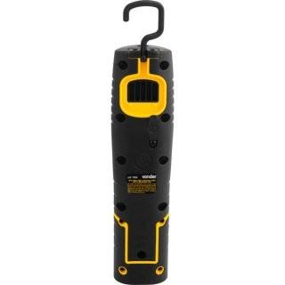 Lanterna recarregável de inspeção 7 W COB + 3 W CREE - LR 700 - VONDER