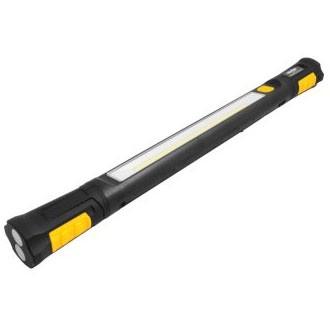 Lanterna recarregável pendente, 10 W COB, LR 1000, VONDER
