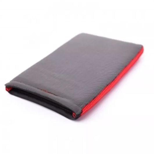 Luva Clay Bar - Vermelha - SGCB