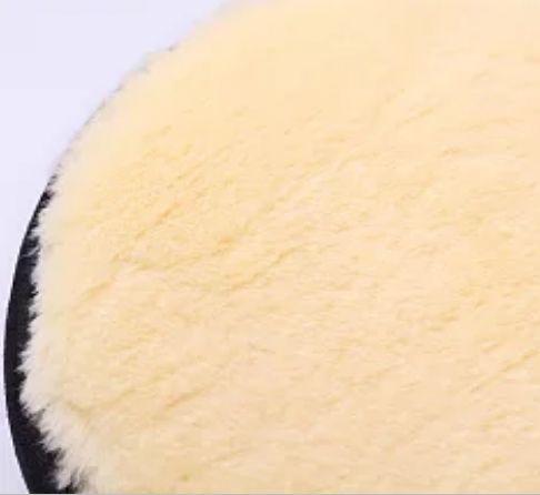 Luva de Lã p/ Lavagem Automotiva - SGCB
