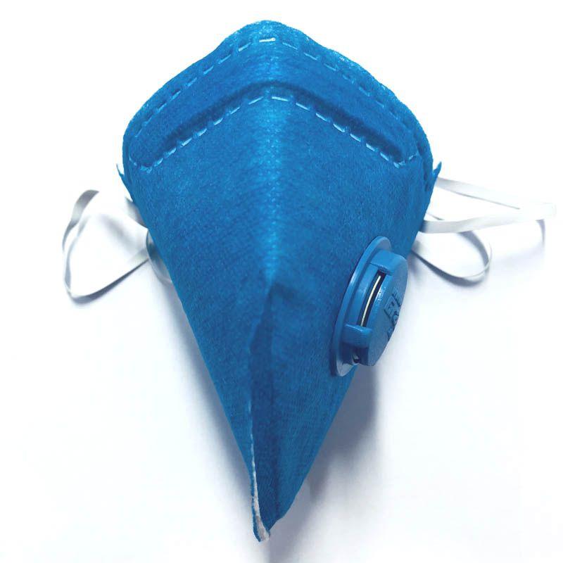 Máscara Respiratória PFF2 C/ Válvula
