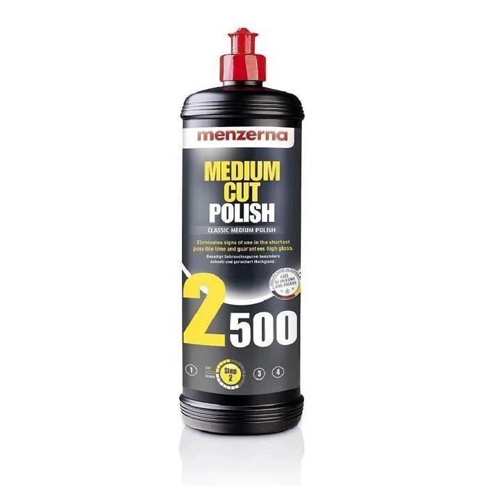 Medium Cut Polish - PF2500 - 1L - Menzerna