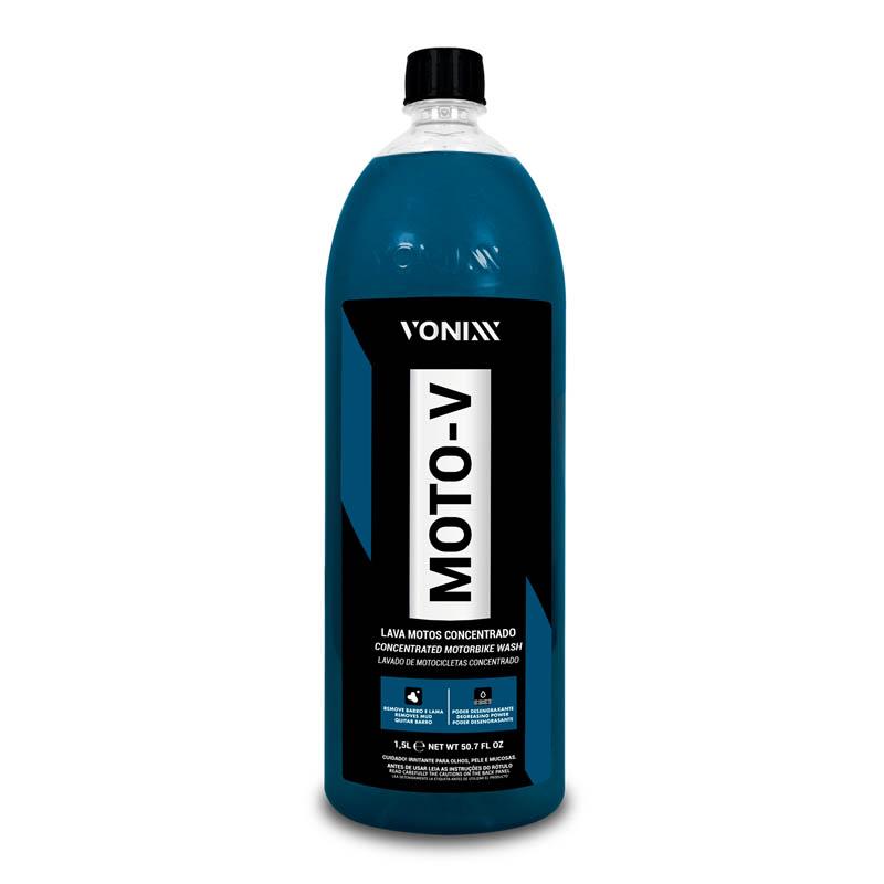 Moto-V - Lava Motos - 1,5L - Vonixx