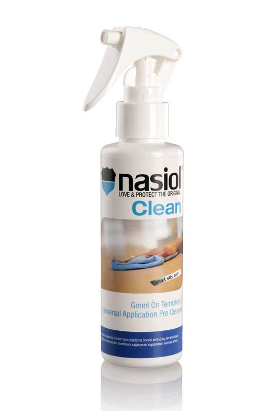 NASIOL Clean – Limpeza de Superfícies – 150ml