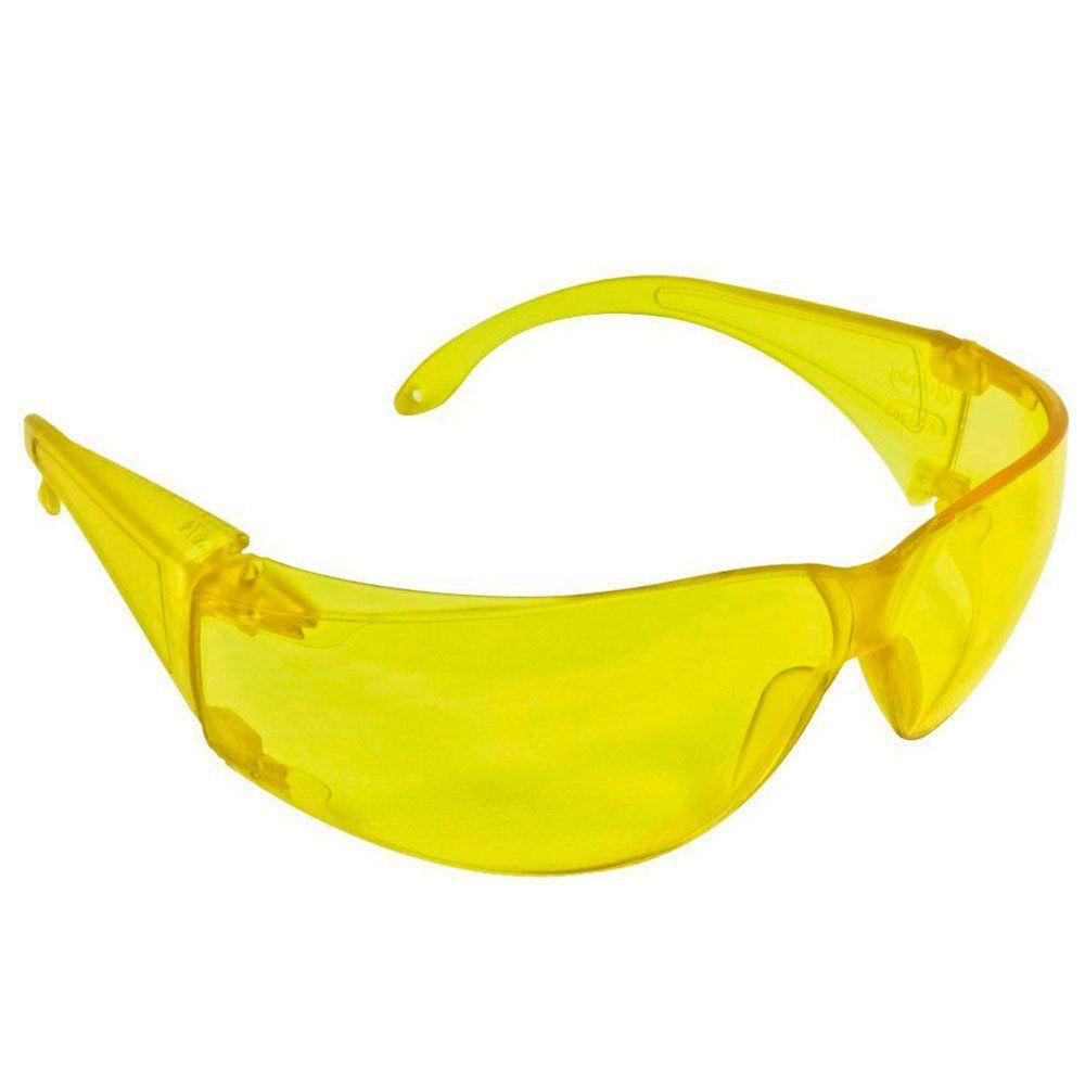 6ef402c464d07 Óculos de Segurança Mod. Leopardo Amarelo - Loja do Detailer