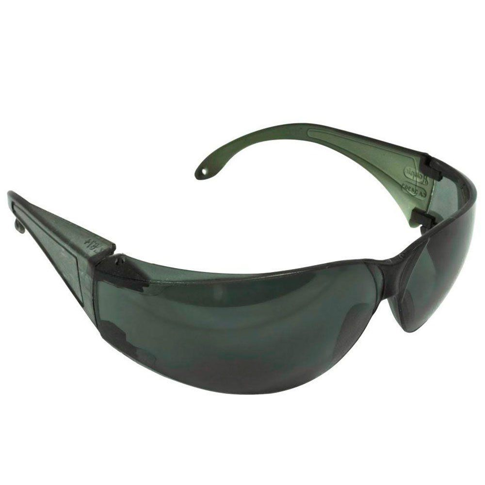 Óculos de Segurança Mod. Leopardo Fume