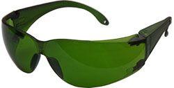 Óculos de Segurança Mod. Leopardo Verde