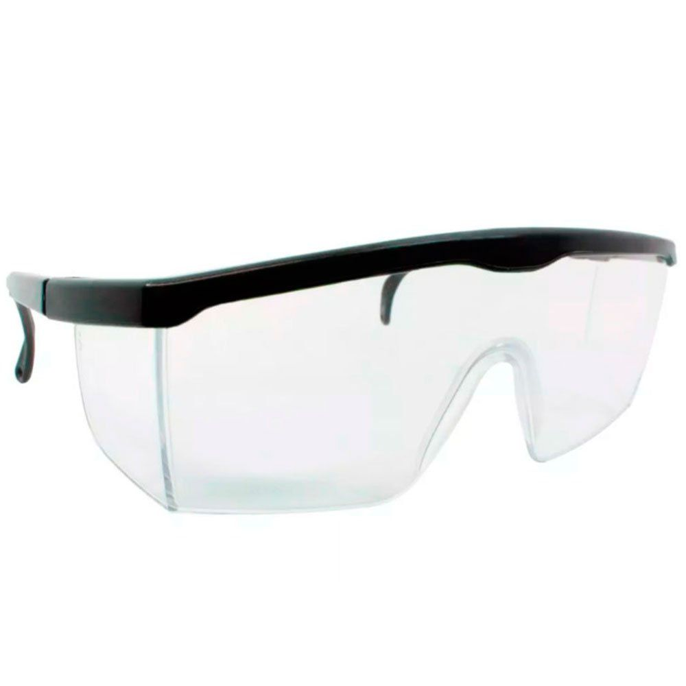 Óculos de Segurança Mod. RJ Incolor - Loja do Detailer d74ccade77