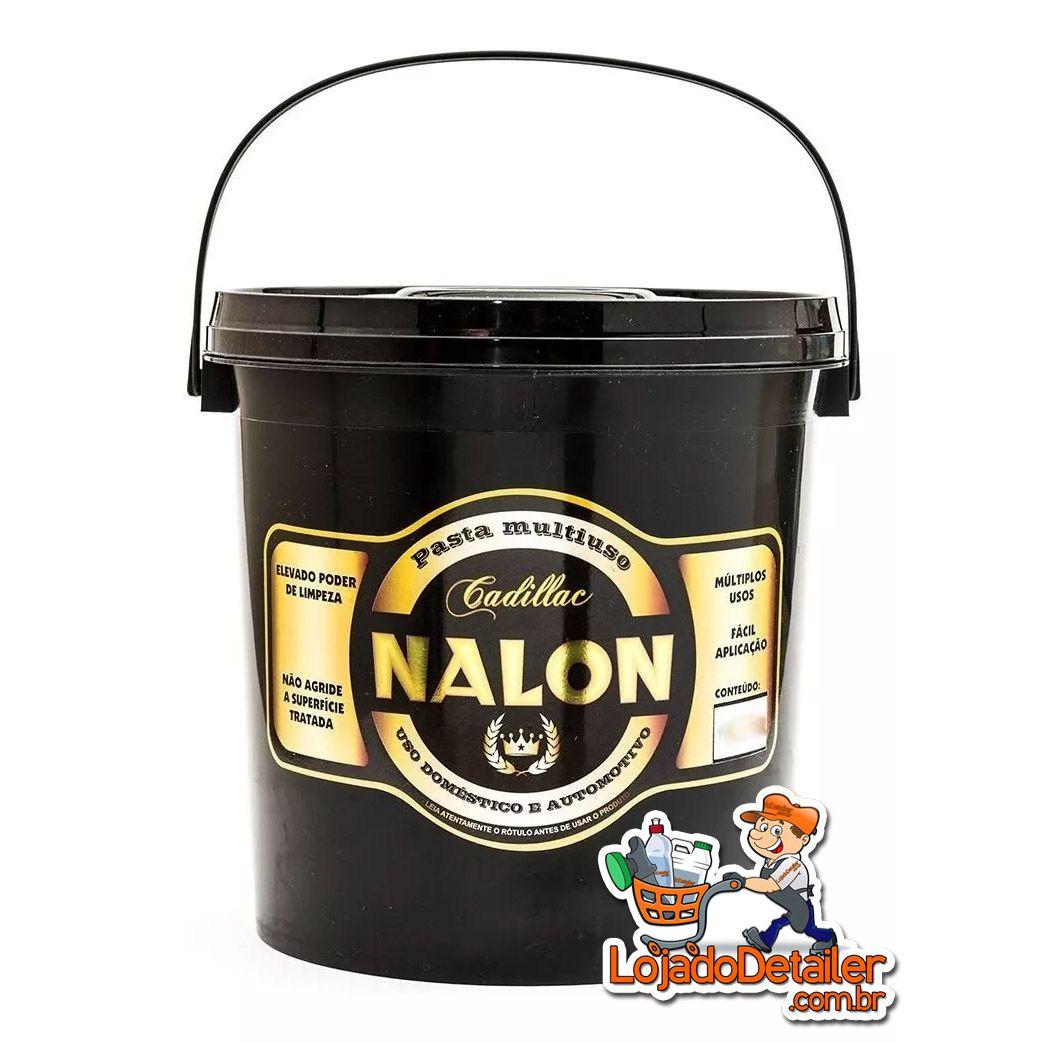 Pasta Nalon Cadillac 3,6kg