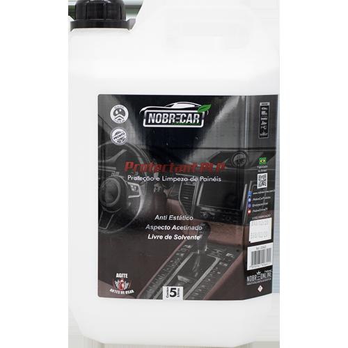 PLP - Proteção e Limpeza de Painéis - 5L - NobreCar