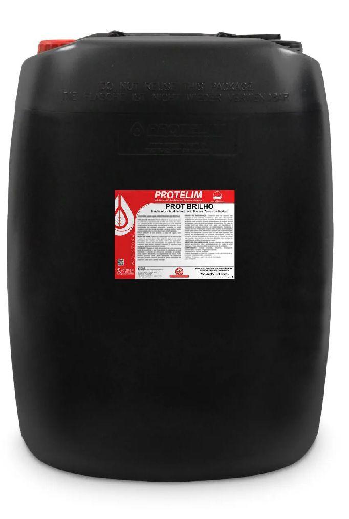 Protelim Prot Brilho - Caixa de Rodas - 50L