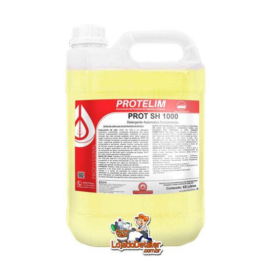 Protelim Prot SH1000 Detergente Concentrado - 5L