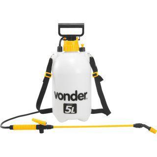 Pulverizador lateral 5 litros, com compressão prévia PL 005 VONDER