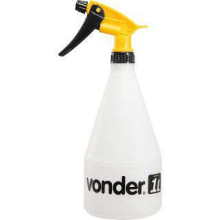 Borrifador Pulverizador Manual - 1 Litro - Vonder