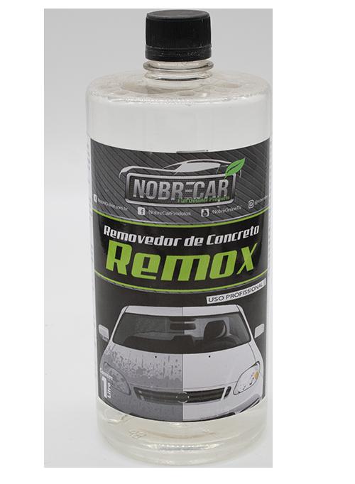 Remox - Removedor de Concreto - 1L - NobreCar