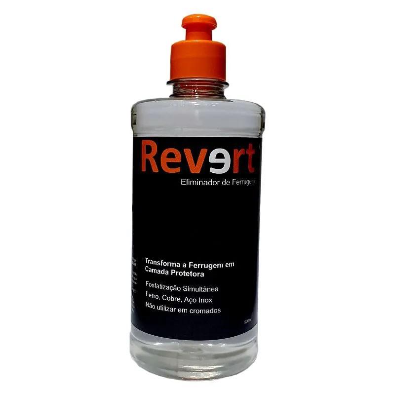 REVERT Eliminador de Ferrugem - 500ml - GoEcoWash