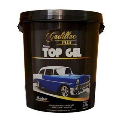 Silicone Top Gel - 1KG - Cadillac