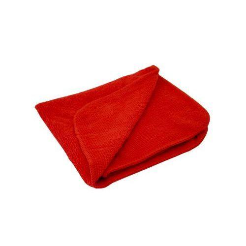 Toalha de Microfibra 210gsm Red - 29x29cm - Auto Crazy