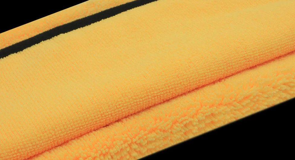 Toalha de Microfibra - 38x38cm - 380GSM - Mandala