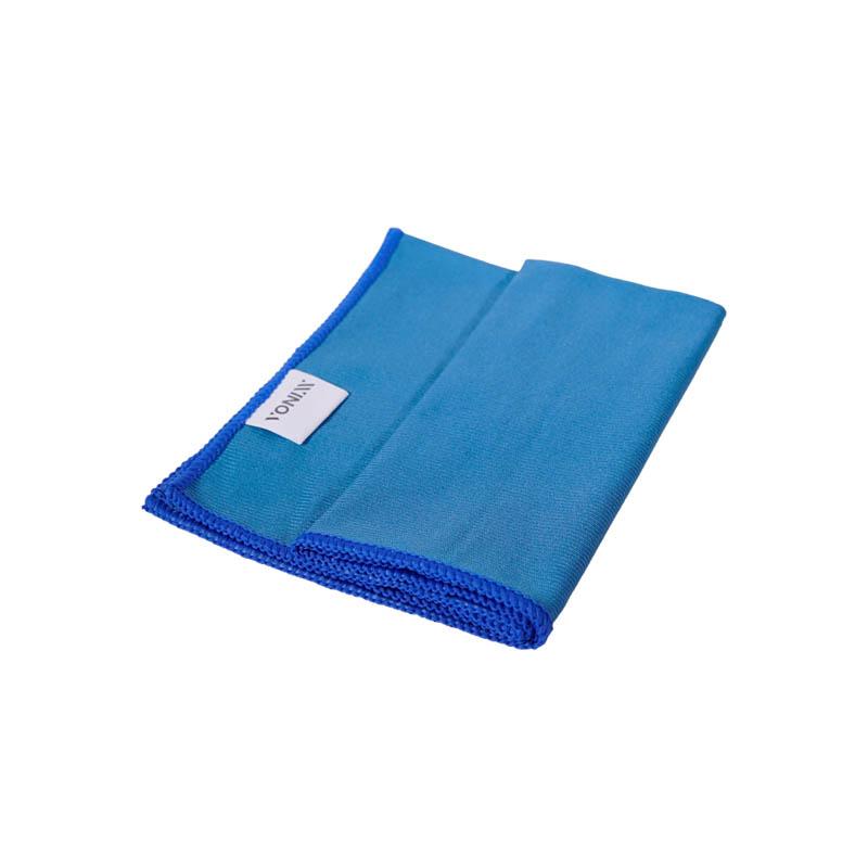 Toalha de Microfibra para Vidro - 40x40cm - Vonixx