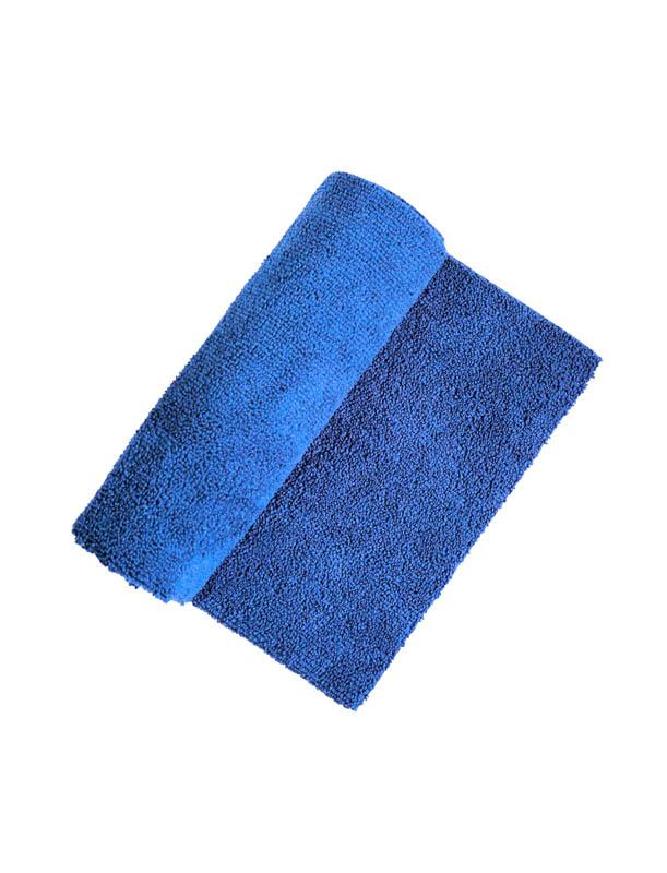 Toalha de Microfibra Sem Costura - 350GSM - 40x40cm - Vonixx
