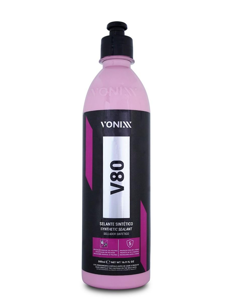 V80 - Selante Sintético - 500ml - Vonixx