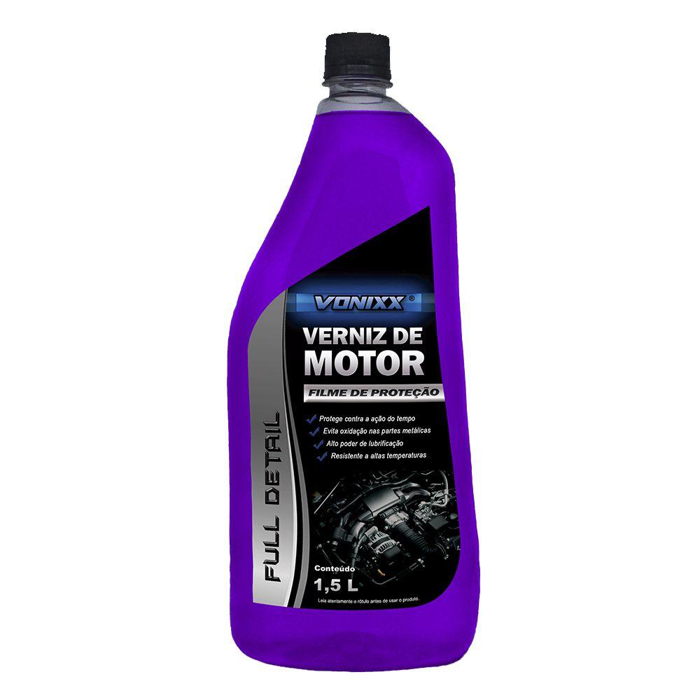 Verniz de Motor Vonixx - 1,5L