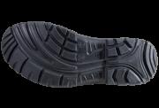 Botina em Microfibra com Fechamento em Velcro para Motoqueiro - Kadesh