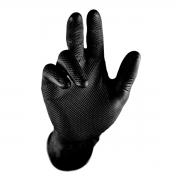 Caixa 50 Unidades Luva De Segurança Super Glove