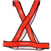 Colete Refletivo em X - Plastcor